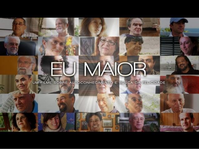 Contexto: documentário para cinema •  Início em Setembro 2009 •  •  Projeto com orçamento aprovado na Lei do Audiovisual •...