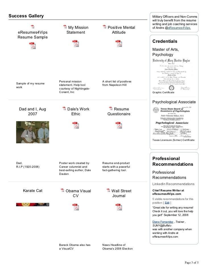 Psychological associate sample resume