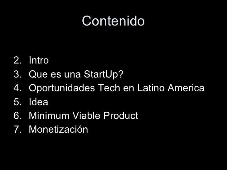Andres Barreto - TagMe 2010 Slide 3