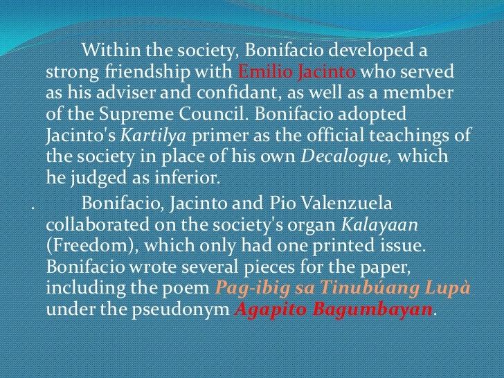 pag ibig sa tinubuang lupa ni rizal reaction paper Rizal galing sa salitang kastila na ricial na ang ibig sabihing luntiang parang o bukid  maagang kabataan ni rizal sa aking mga  pag-aalsa ni sarhento.