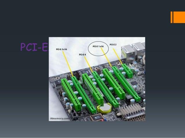 PCI-EXPRESS x16