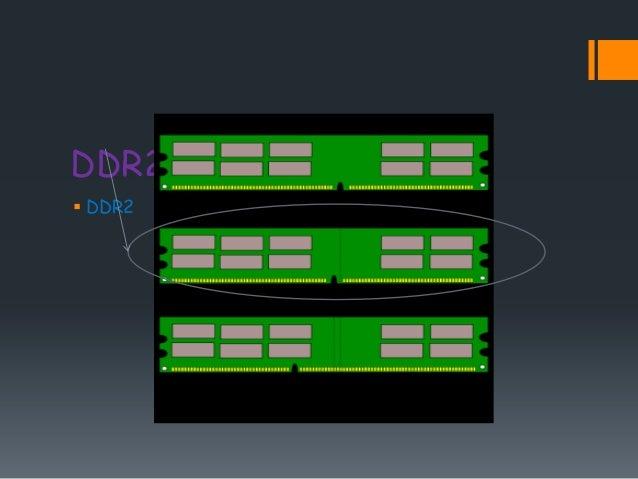 DDR2 DDR2