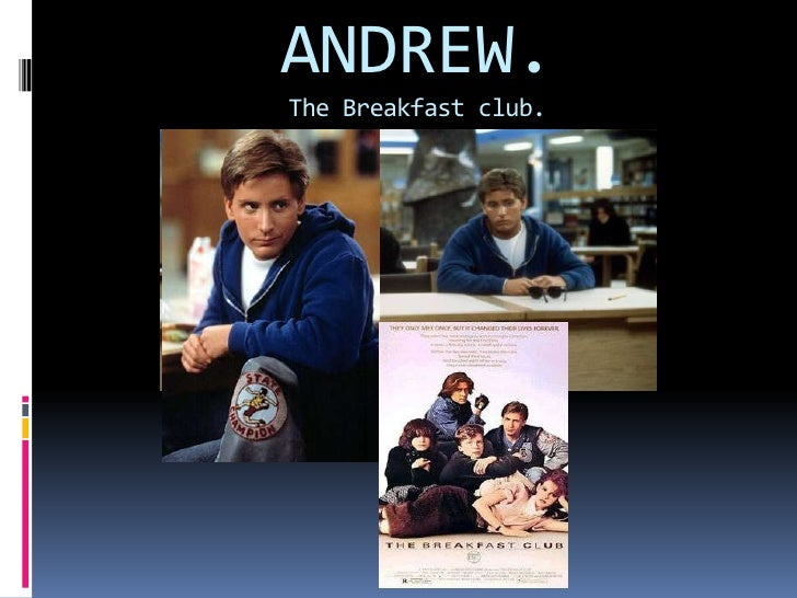 andrew from breakfast club