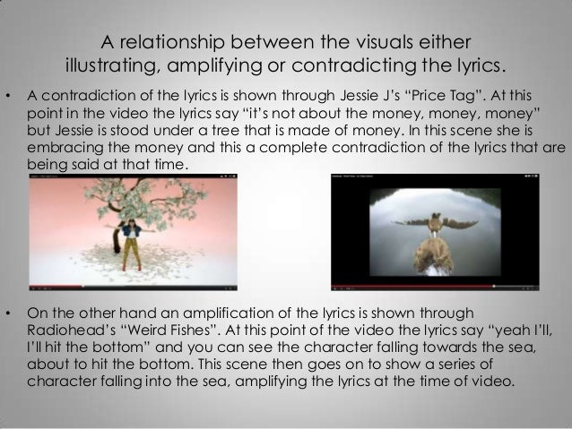 Andrew Goodwin - Codes and Conventions of a Music Video ...