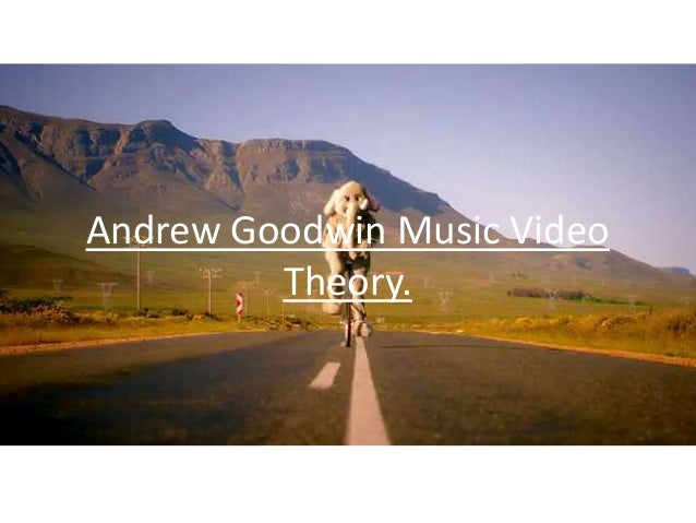 Andrew Goodwin Music Video         Theory.