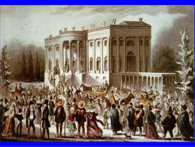 Andrew Jackson the Common Man's President