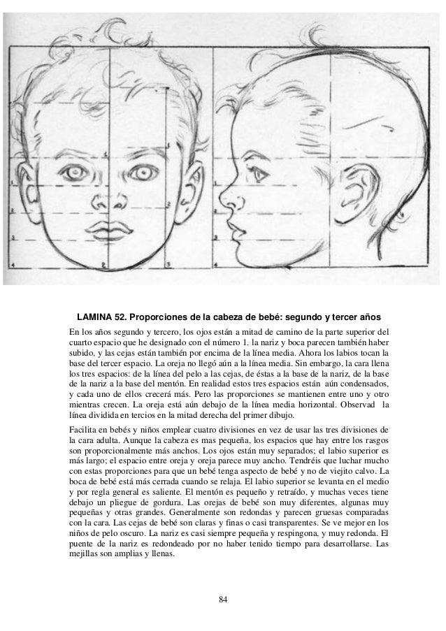Andrew loomis dibujo de cabeza y manos espaol