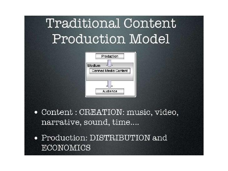 Coherent Truth in Transmedia Cinema Slide 2