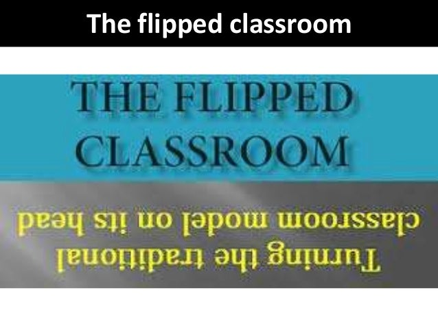 Resources for the flipped classroom        Podcast c/o iTunes