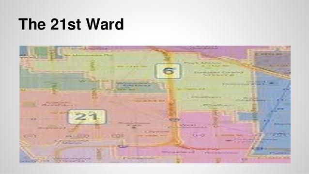 The 21st Ward