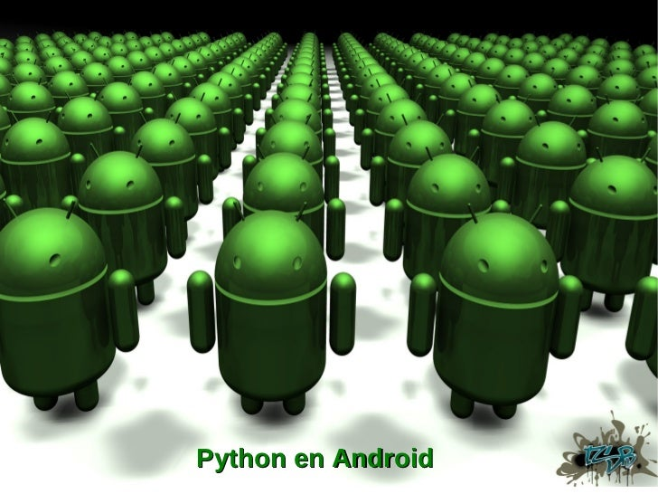 Python en Android