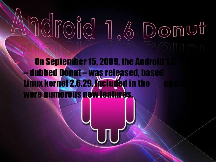       The SDK for Android 4.0.1 (Ice Cream       Sandwich), based on Linux kernel       3.0.1, was publicly released on O...