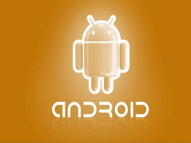 ANDROI D