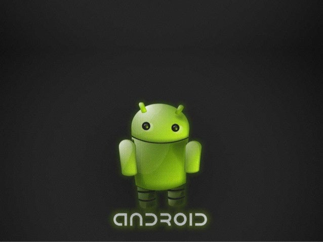 WHAT IS ANDROID ?  Android is a Linux-based operating system for mobile devices such as smartphones and tablet computers....