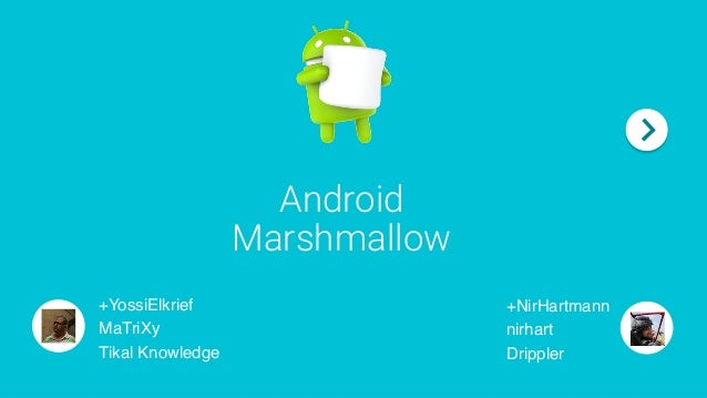 Demo android