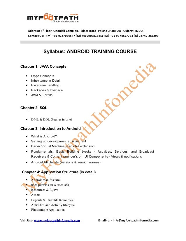 Address: 4thFloor, Gitanjali Complex, Palace Road, Palanpur-385001, Gujarat, INDIAContact Us: - (M) +91-9727054547 (M) +91...
