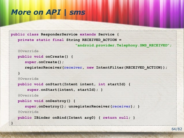 how to get the sms magic intent api key