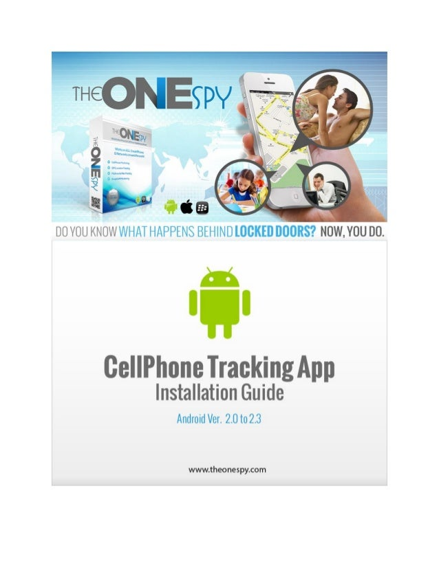 instal spy aplication android