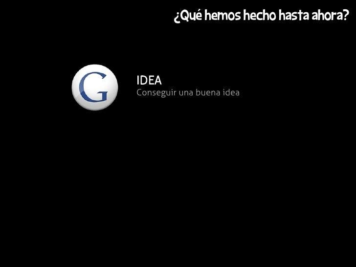 Ganar dinero con Android Slide 3
