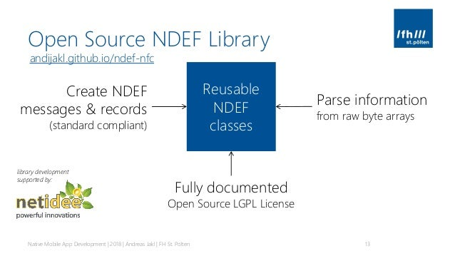 Android and NFC / NDEF (with Kotlin)
