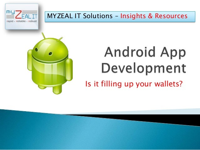 Is it filling up your wallets? MYZEAL IT Solutions – Insights & Resources