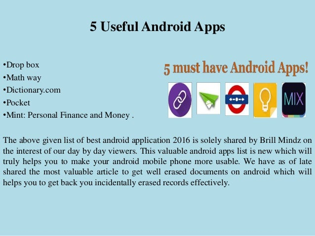 Android app development company in kuwait