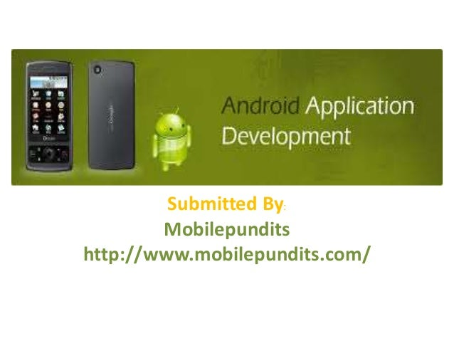 Android Basics: User Interface | Udacity