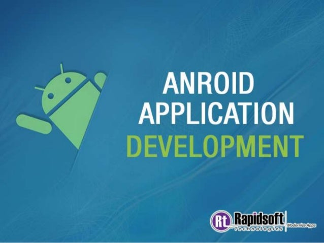 Basic Knowledge of Android technology Unique innovation of the technology Found in smart phones Google is the founder of t...
