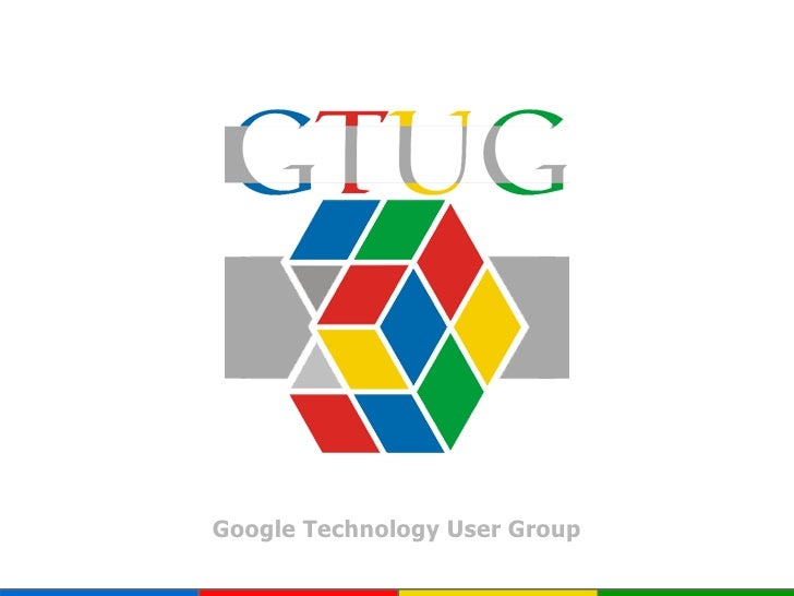 Google Technology User Group