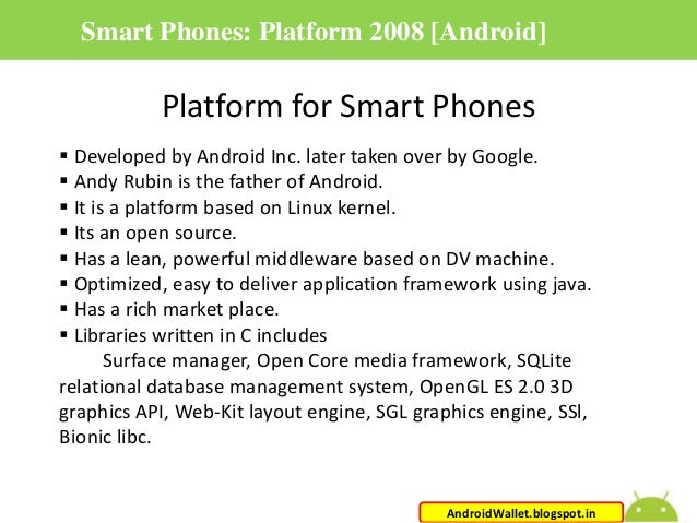 the complete android guide pdf