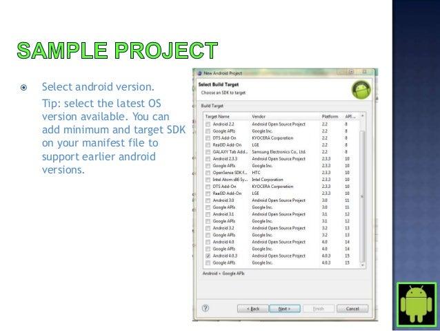    Installation: http://developershaven.net   Google API: http://mfarhan133.wordpress.com/2010/10/01/generate-google-map...