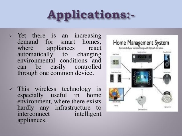 Android Based Home Automation Control