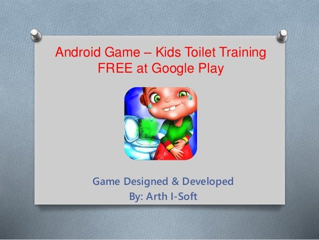 Toilet Training Assignment Nvq3