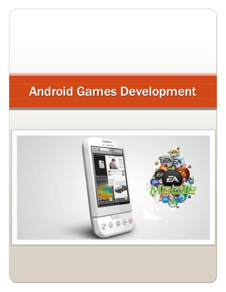 Android Games DevelopmentzatunMarch 3, 2011Authored by: Abhinav Chokhavatia<br />Android Games Development<br />Android Ga...