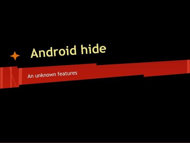 Android developer ● Wordline ● Catmóbil SCP ● Catdroid @lepetitbernat http://es.linkedin.com/in/bernatp