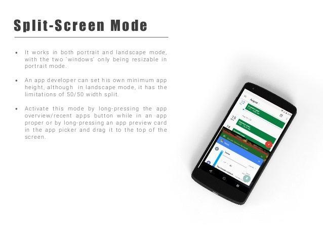 Android nougat 7.1 | Top Mobile App Development Company Slide 3