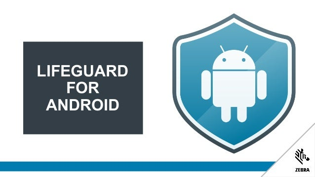 Android security - an enterprise perspective