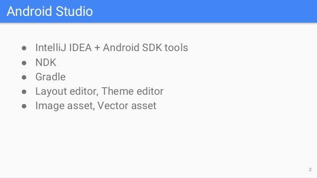 Создание игр для Android: 2. Создаем первое …