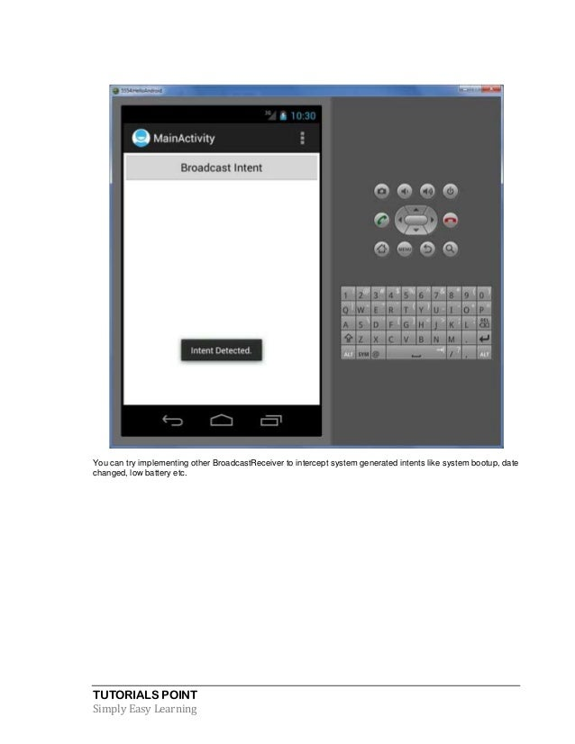 Mobile Computing Tutorials Point Pdf