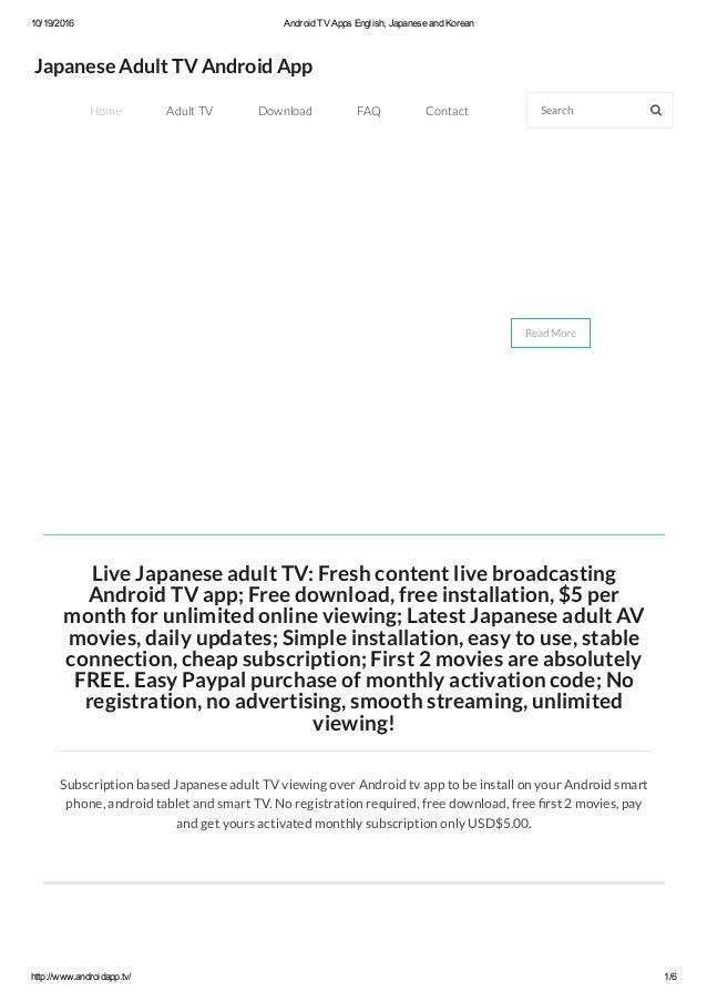 english movies free download app