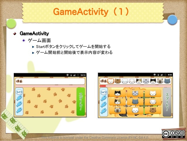 Android UIデザイン入門