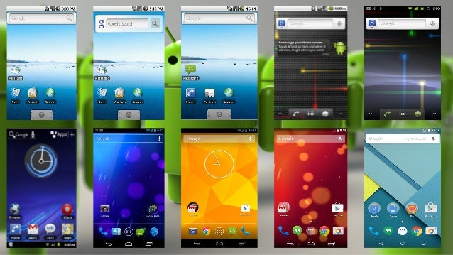 Image result for android customizability