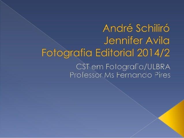 Começou a trabalhar com fotografia como assistente no Estúdio  Abril. Entre seus trabalhos mais importantes destacam-se ed...