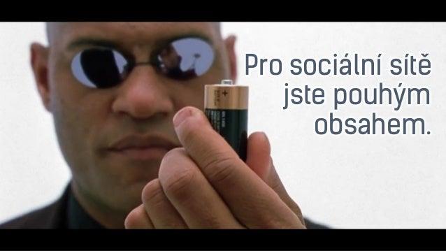 Social media jako integrovany nastroj marketingu Slide 3