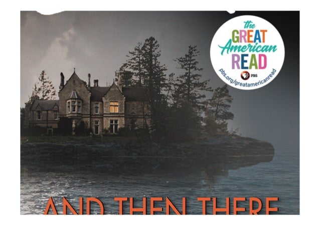 Pdf And Then There Were None New 2018