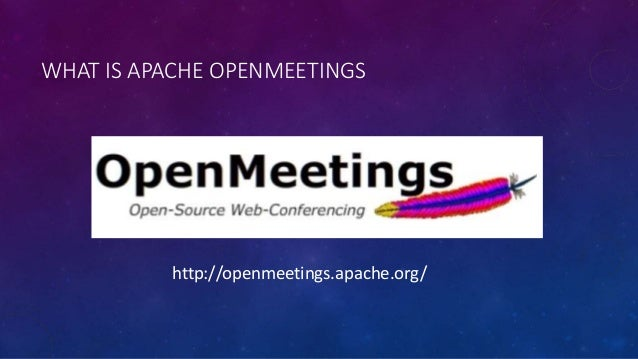 Reusable Whiteboard Wicket Component for Apache Openmeetings