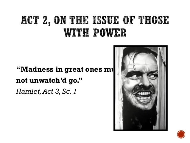 macbeth good man gone bad Free macbeth essays - are things as they seem - are things as they seem all things have an appearance, usually a good or a bad one depending on the appearance something has we form an opinion about it.