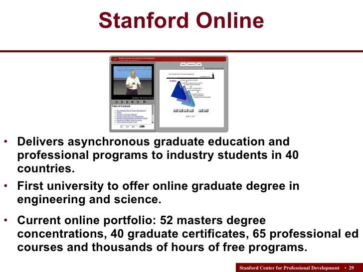Online Education in Support of Career Development - Needs, Challenge…