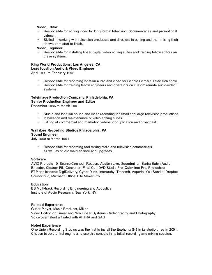 Greenberg 2012 Resume