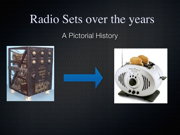A Pictorial History